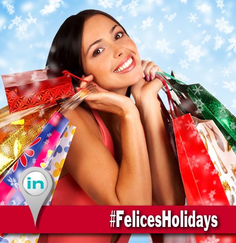 Felices Holidays Integrate News