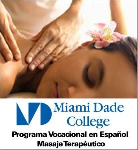 MDC IN Web Massage program