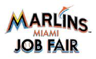 Feria Trabajo Miami Marlins