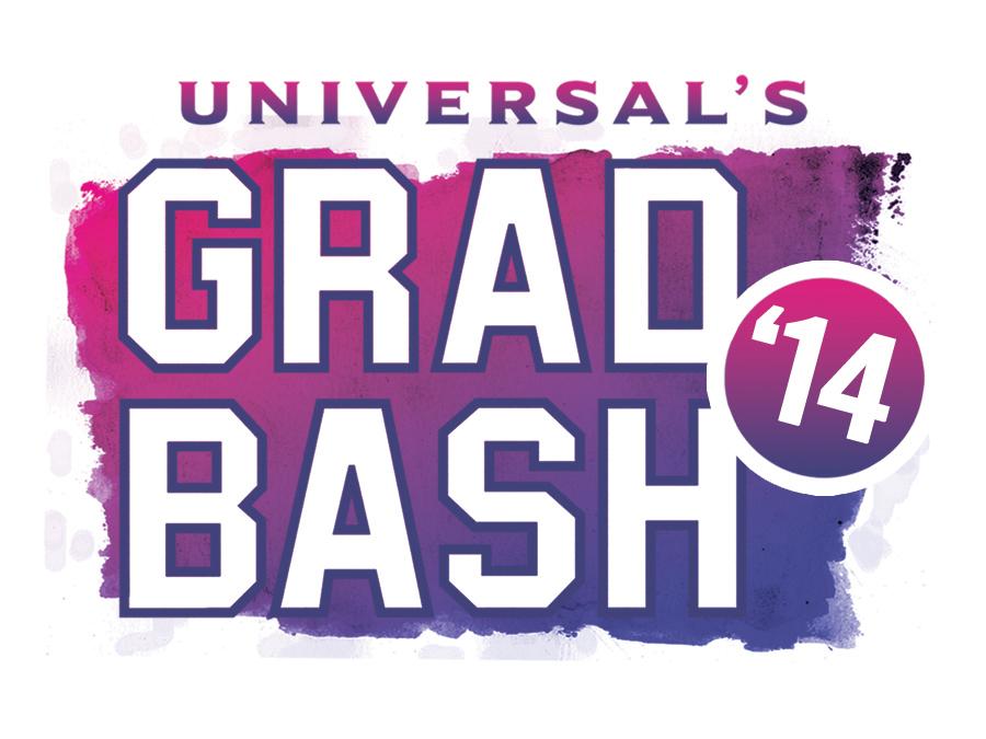 Grad Bash 2014 Universal IN9