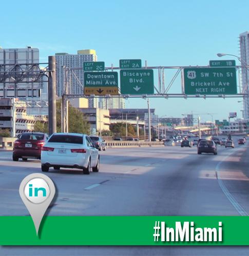 In Miami IN11 Conduciendo WEB