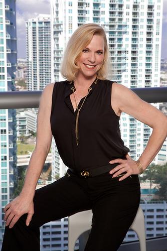 Beth Sobol Fashion Week 2 Miami Made Integrate News