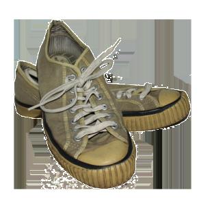 Dona tus zapatos giving back integrate news servicio publico