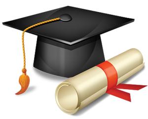 High School Graduation my senior year integrate news