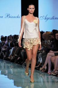 Nota especial Miami Fashion Week 02 Agostina Bianchi