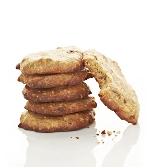 galletas chips chocolate tahini integrate news vegan cook salvatore lucherino