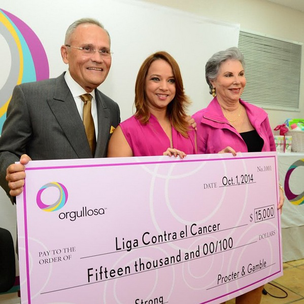 adamari lopez un nuevo mundo telemundo integrate news cancer esperanza pink orgullosa